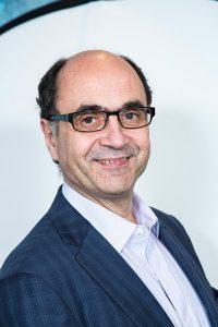 DR GEORGE MARINOS