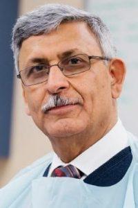 DR AHMAD ALRUBAIE